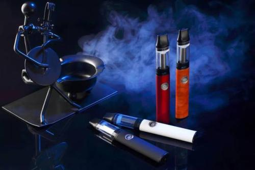 China to roll out national e-cigarette standards